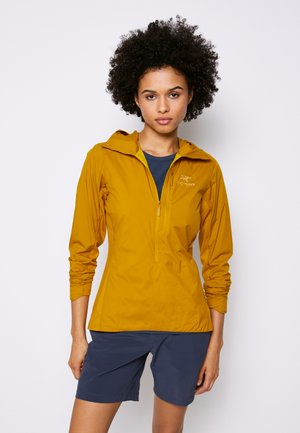 ATOM ANORAK WOMENS - Outdoor jacket - pipe dream