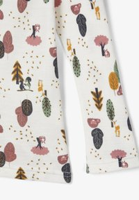 Name it - Long sleeved top - snow white - 2