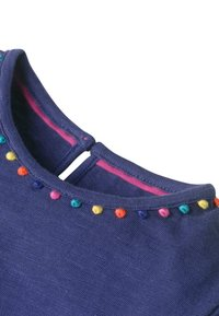 Boden - CHARLIE - Long sleeved top - segelblau - 2