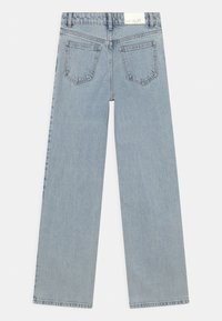 Lindex - LALEH - Jeans Straight Leg - light denim - 1