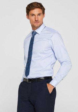 FASHION - Formal shirt - light blue