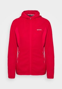 Regatta - WOMENS TEROTA - Fleece jacket - neon pink - 0