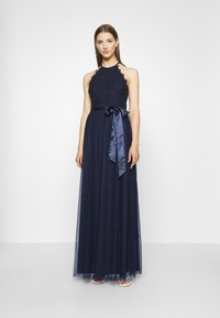 Nly by Nelly - ADORABLE GOWN - Robe de cocktail - navy - 0