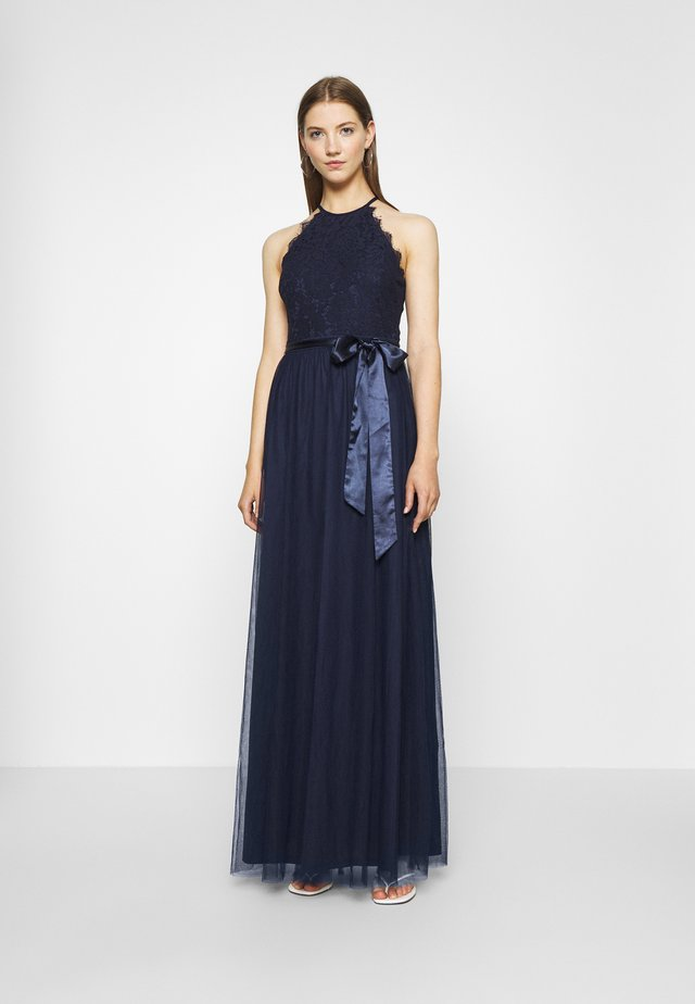 ADORABLE GOWN - Gallakjole - navy