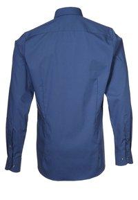 OLYMP Level Five - OLYMP LEVEL 5 BODY FIT - Formal shirt - rauchblau - 1