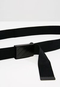 adidas Golf - WEBBING BELT - Belt - black - 3