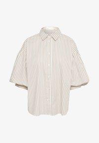 InWear - YOKOIW - Button-down blouse - honey stripe - 6