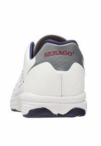 Sebago - Trainers - white - 2