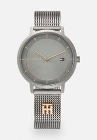 Tommy Hilfiger - DRESSED UP - Watch - grey - 0