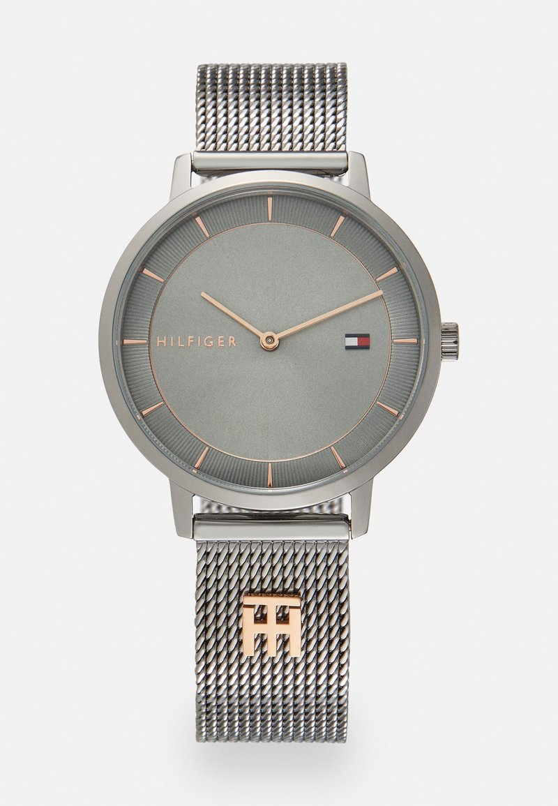 Tommy Hilfiger - DRESSED UP - Watch - grey