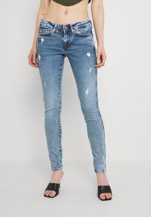 PIXIE STITCH - Jeans Skinny Fit - light blue
