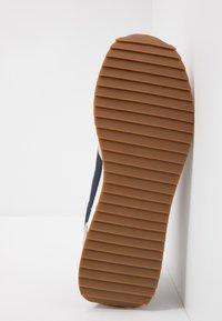 Napapijri - Sneaker low - navy/beige/multicolor - 4