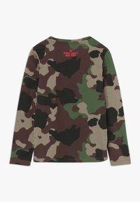 Vingino - JERIAH - Long sleeved top - green - 1