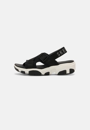 DADDY - Sandals - black