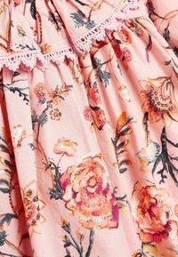 Next - 2 SET - Day dress - pink - 5