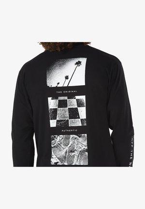 SNAPSHOTS  - Sweatshirt - black