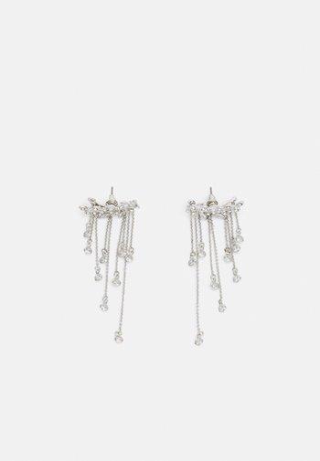 SAREDIA - Earrings - clear