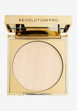 CC PERFECTING PRESSED POWDER - Powder - beige