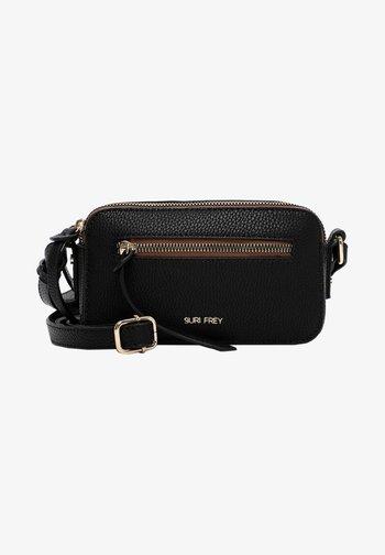 NETTY - Across body bag - black 100