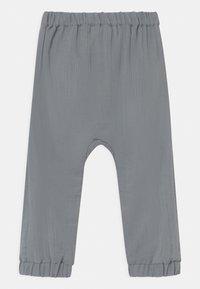 Sense Organics - LOKI BABY  - Trousers - dusty blue - 1