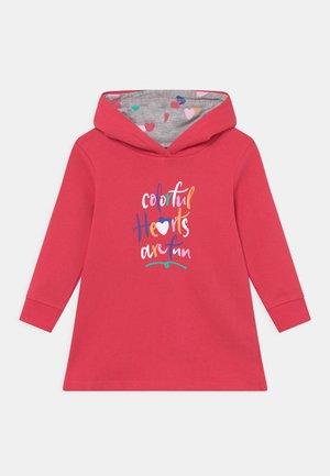 KIDS GIRLS DRESS - Day dress - pink