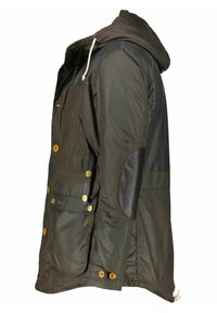 Barbour - GAME WAXED - Parka - oliv - 1