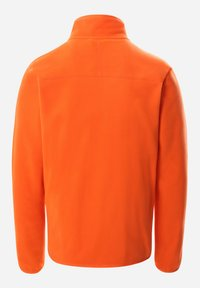 The North Face - GLACIER - Fleece jumper - flame - 1