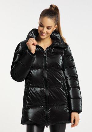 ELIZA - Winter coat - black