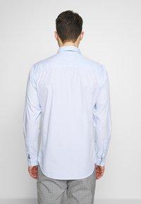 Jack & Jones - JETAPE DETAIL SLIM FIT - Overhemd - blue - 2
