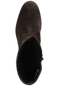 Legero - Wedge boots - Lavagna (Grau) - 1