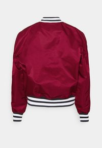 Alpha Industries - TIPPED - Bomber Jacket - major red - 8