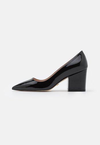 LUNA  - Klassieke pumps - black