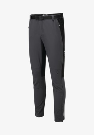 Outdoor trousers - ebony/black