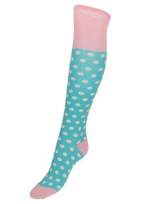 Libertad - 2PACK  - Over-the-knee socks - pink - 2