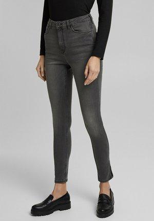Jeans Skinny Fit - grey medium washed