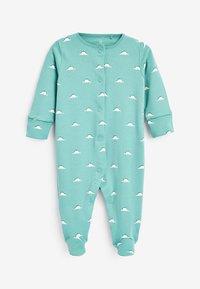 Next - 5 PACK  - Sleep suit - multi-coloured - 1
