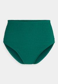 watercult - SOLID CRUSH - Bikinibroekje - green buzz - 0