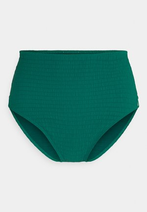SOLID CRUSH - Bikini bottoms - green buzz