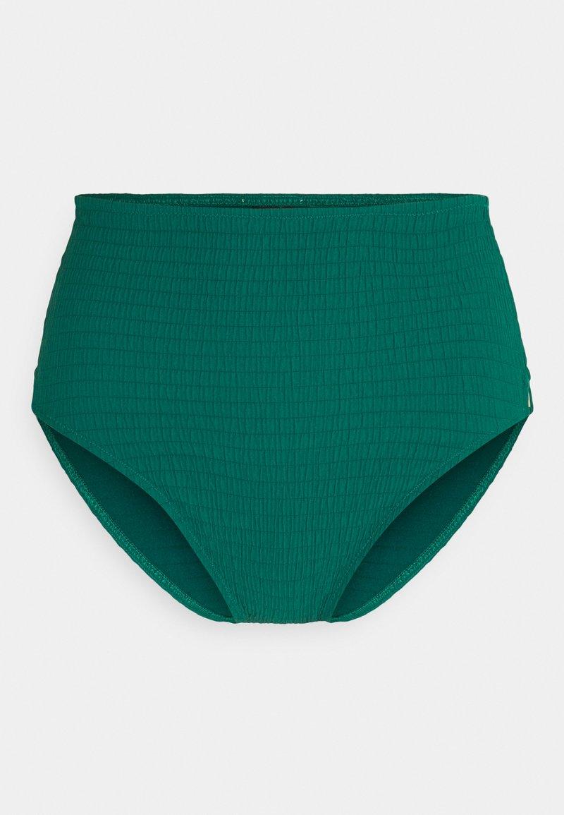 watercult - SOLID CRUSH - Bikinibroekje - green buzz