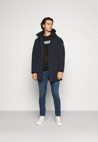 Replay - Winter coat - blue - 1