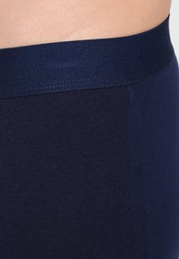Pier One - 7 PACK - Pants - dark blue - 4
