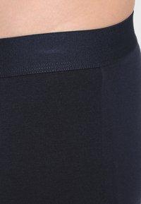 Pier One - 7 PACK - Underkläder - dark blue - 4