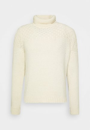 ROLLI - Jumper - white