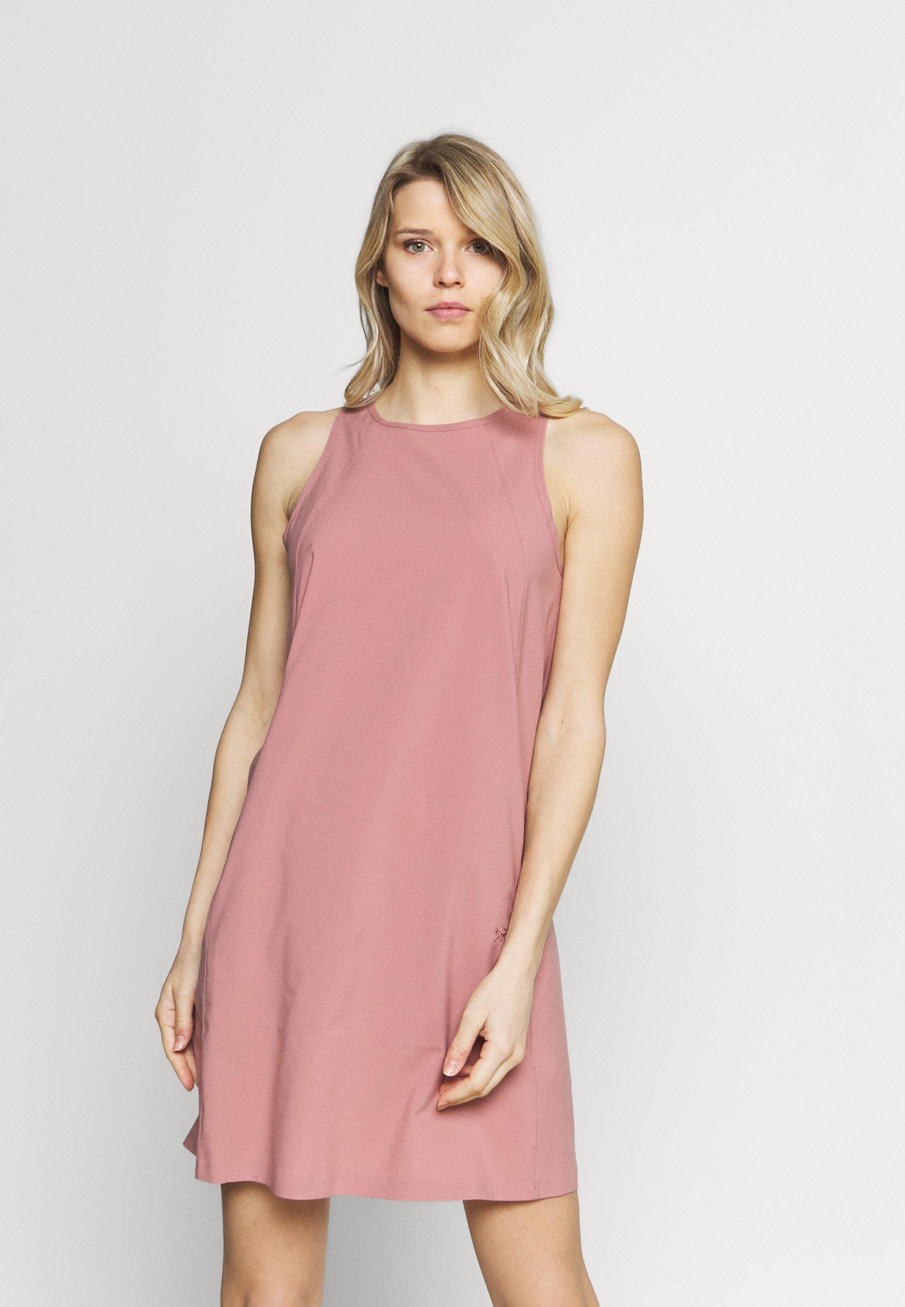 Women CONTENTA SHIFT DRESS WOMENS - Day dress