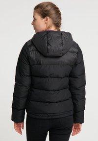 PYUA - Ski jacket - black - 2