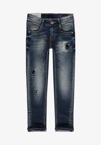 Vingino - Jeans Skinny Fit - dark used - 1