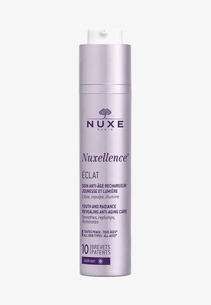NUXE NUXELLENCE ECLAT YOUTH & RADIANCE REVEALING ANTI-AGING CARE - Anti-Aging - transparent