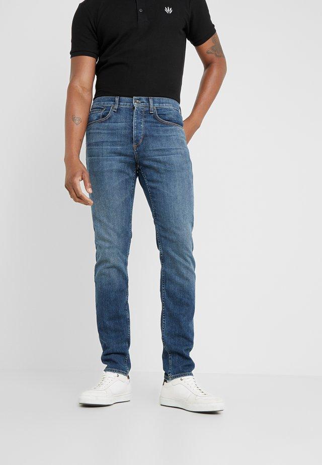Džíny Slim Fit - blue denim