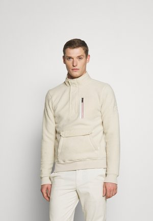 Sweat polaire - antik white