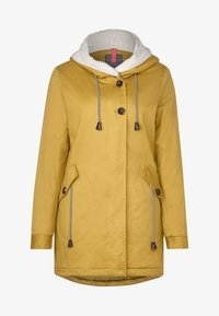 Street One - Parka - yellow - 5